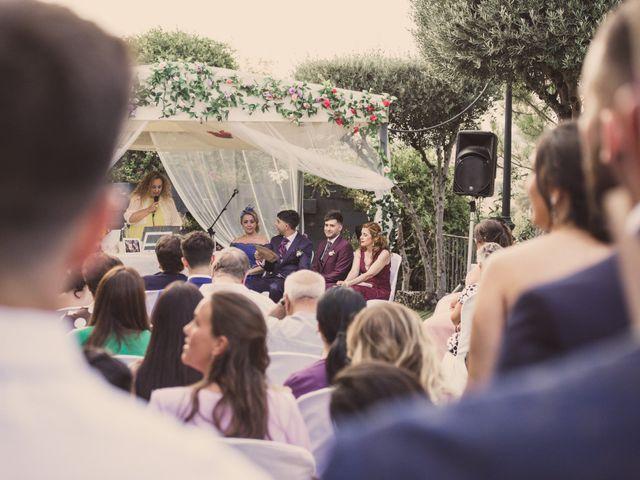 La boda de Carlos y Hector en Toledo, Toledo 99