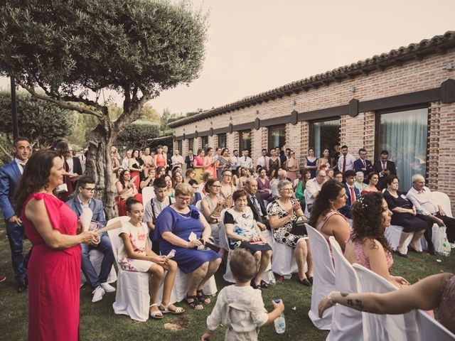 La boda de Carlos y Hector en Toledo, Toledo 103