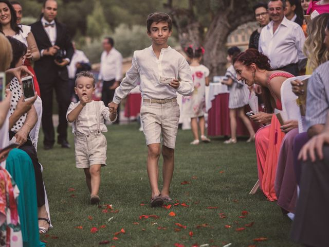 La boda de Carlos y Hector en Toledo, Toledo 120