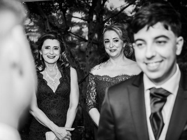 La boda de Carlos y Hector en Toledo, Toledo 124