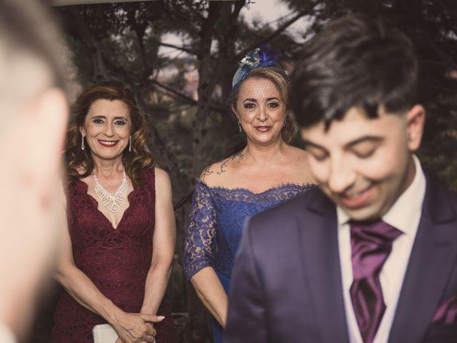 La boda de Carlos y Hector en Toledo, Toledo 125