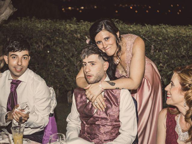 La boda de Carlos y Hector en Toledo, Toledo 136