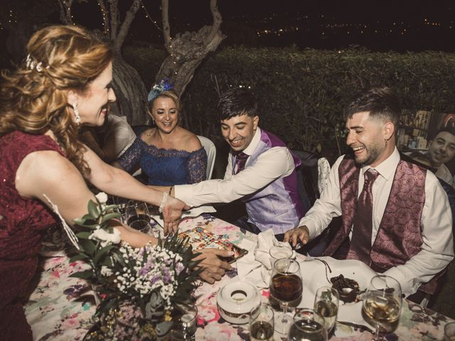 La boda de Carlos y Hector en Toledo, Toledo 141