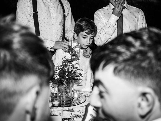 La boda de Carlos y Hector en Toledo, Toledo 142