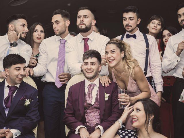 La boda de Carlos y Hector en Toledo, Toledo 145