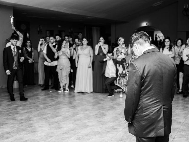 La boda de Carlos y Hector en Toledo, Toledo 149