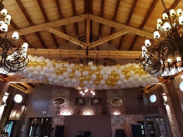 La boda de Javi  y Rocío  en Quintanilla De Sollamas, León 1