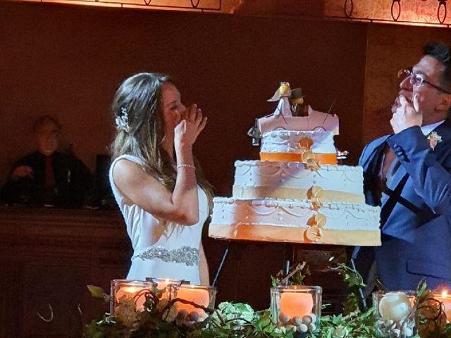 La boda de Javi  y Rocío  en Quintanilla De Sollamas, León 6