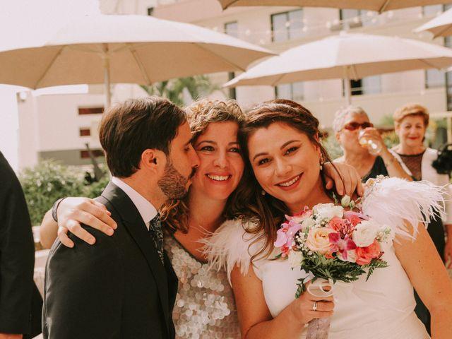 La boda de Manu y Noe en Adeje, Santa Cruz de Tenerife 5