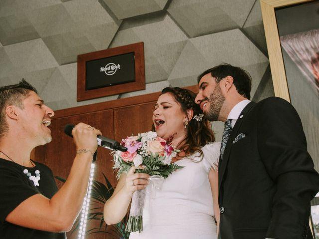 La boda de Manu y Noe en Adeje, Santa Cruz de Tenerife 6