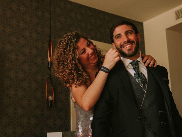 La boda de Manu y Noe en Adeje, Santa Cruz de Tenerife 16