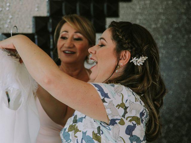 La boda de Manu y Noe en Adeje, Santa Cruz de Tenerife 19