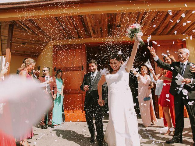 La boda de Manu y Noe en Adeje, Santa Cruz de Tenerife 29