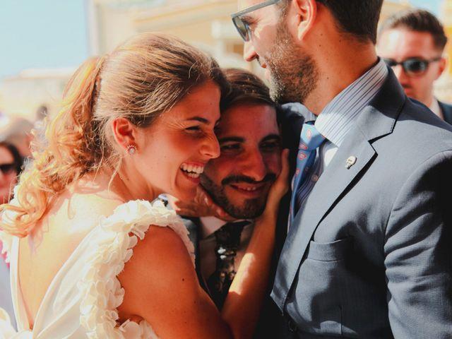 La boda de Manu y Noe en Adeje, Santa Cruz de Tenerife 30