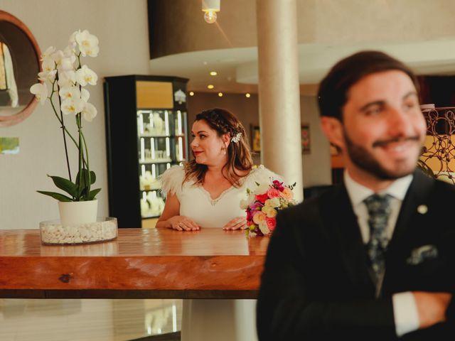 La boda de Manu y Noe en Adeje, Santa Cruz de Tenerife 32