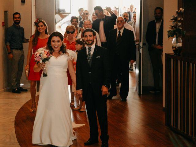 La boda de Manu y Noe en Adeje, Santa Cruz de Tenerife 36