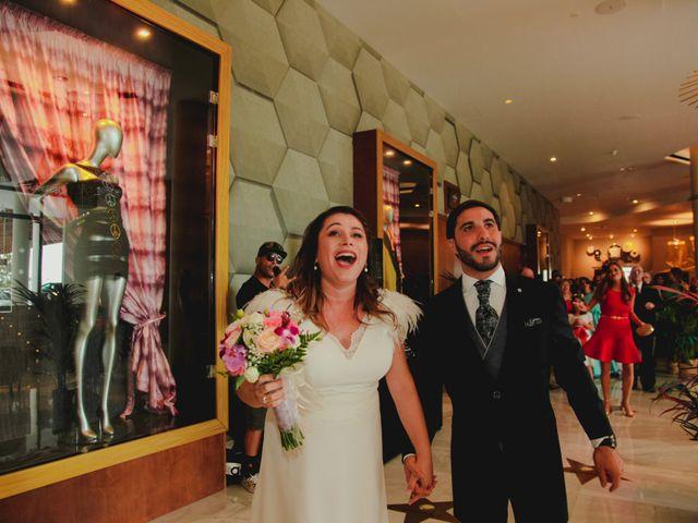 La boda de Manu y Noe en Adeje, Santa Cruz de Tenerife 38