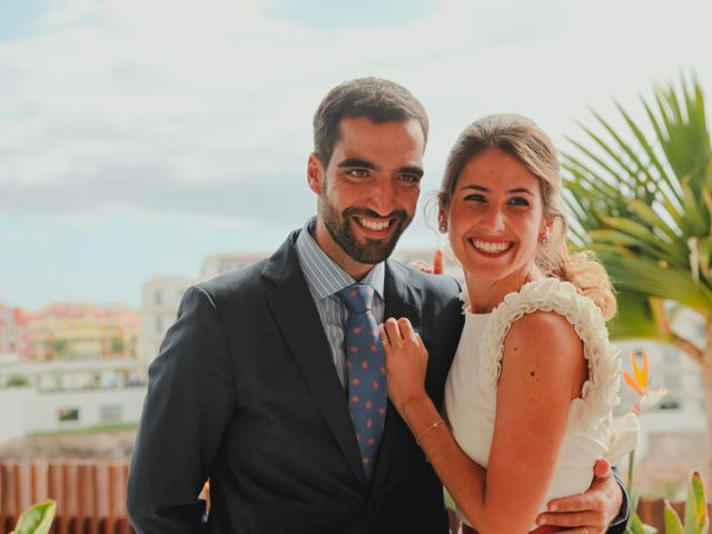 La boda de Manu y Noe en Adeje, Santa Cruz de Tenerife 46