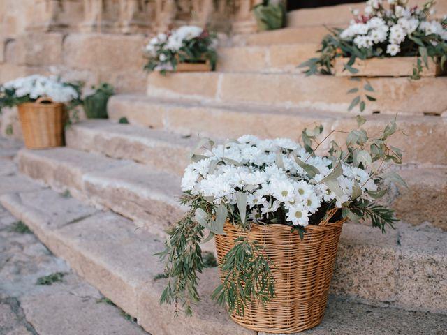 La boda de Thomas y Pilar en Trujillo, Cáceres 3