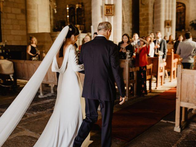 La boda de Thomas y Pilar en Trujillo, Cáceres 4