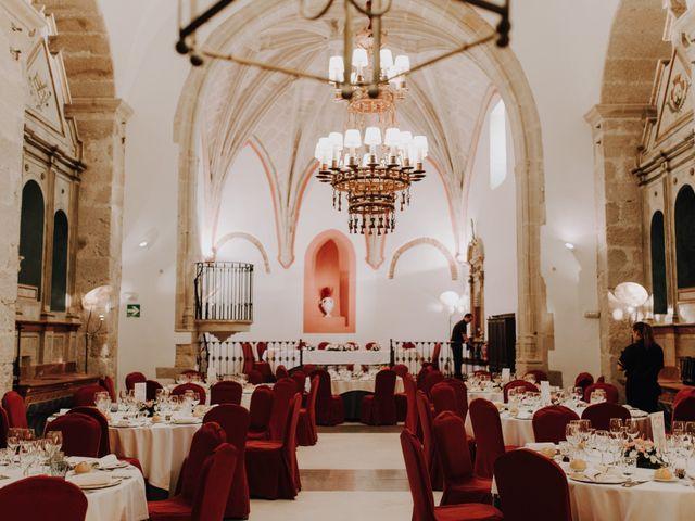 La boda de Thomas y Pilar en Trujillo, Cáceres 13