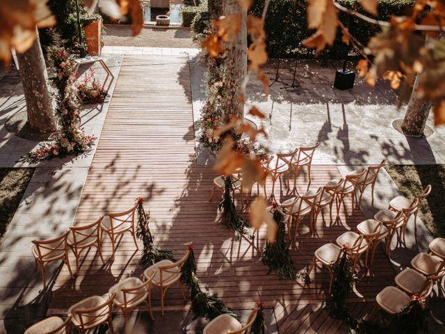 La boda de David y Sandra en Tarragona, Tarragona 2