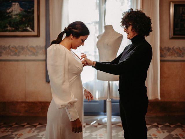 La boda de David y Sandra en Tarragona, Tarragona 29