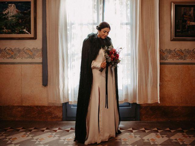 La boda de David y Sandra en Tarragona, Tarragona 37