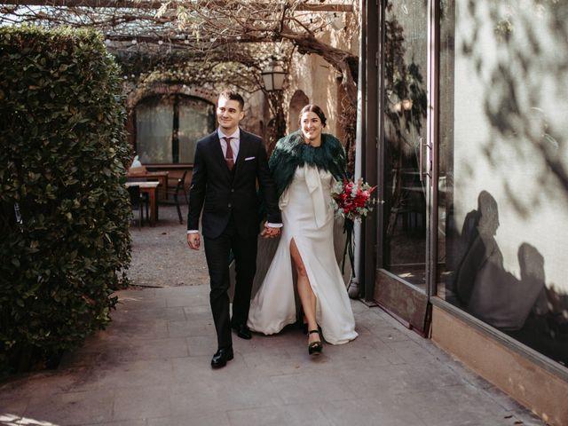 La boda de David y Sandra en Tarragona, Tarragona 50