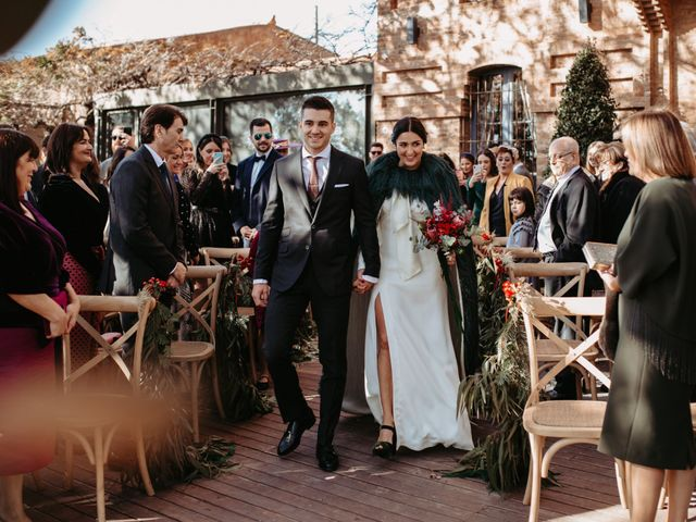 La boda de David y Sandra en Tarragona, Tarragona 51