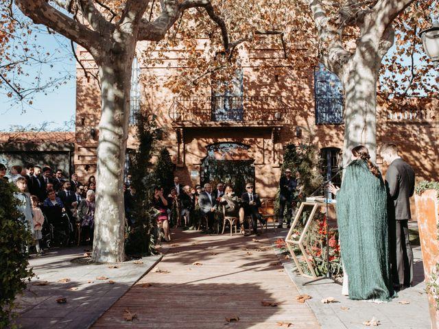 La boda de David y Sandra en Tarragona, Tarragona 52