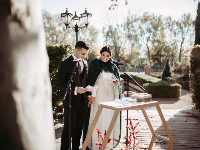 La boda de David y Sandra en Tarragona, Tarragona 53