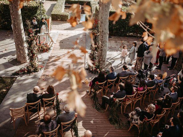 La boda de David y Sandra en Tarragona, Tarragona 56