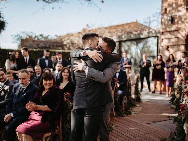 La boda de David y Sandra en Tarragona, Tarragona 57
