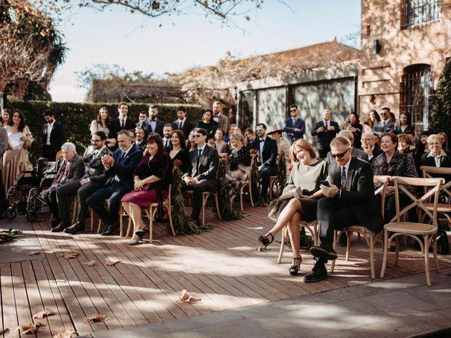 La boda de David y Sandra en Tarragona, Tarragona 58