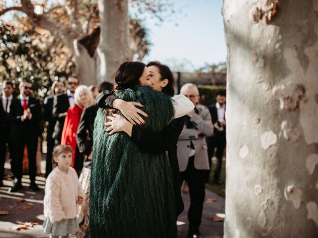 La boda de David y Sandra en Tarragona, Tarragona 59