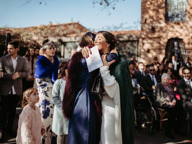 La boda de David y Sandra en Tarragona, Tarragona 60