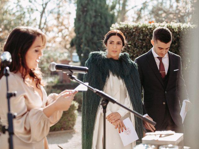 La boda de David y Sandra en Tarragona, Tarragona 61