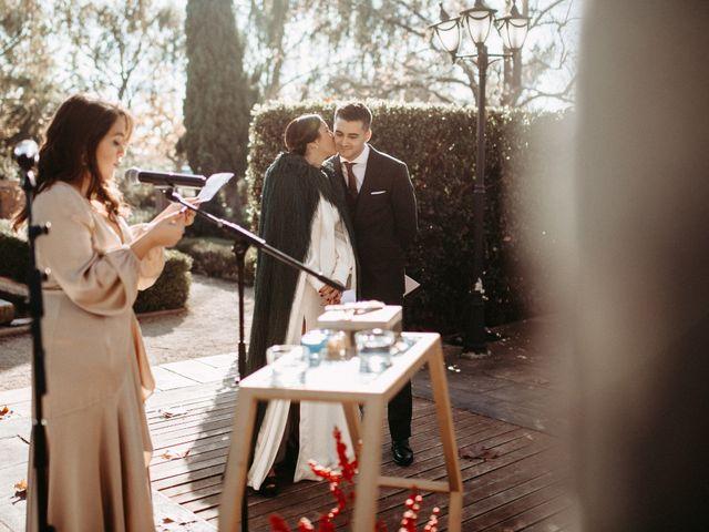 La boda de David y Sandra en Tarragona, Tarragona 63