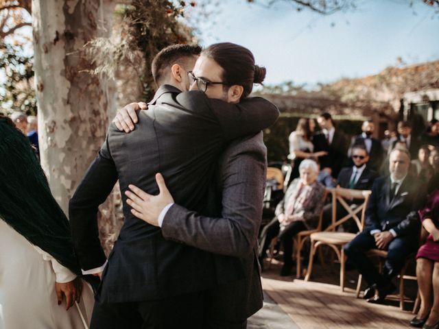 La boda de David y Sandra en Tarragona, Tarragona 68