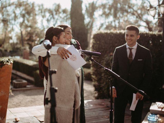 La boda de David y Sandra en Tarragona, Tarragona 72
