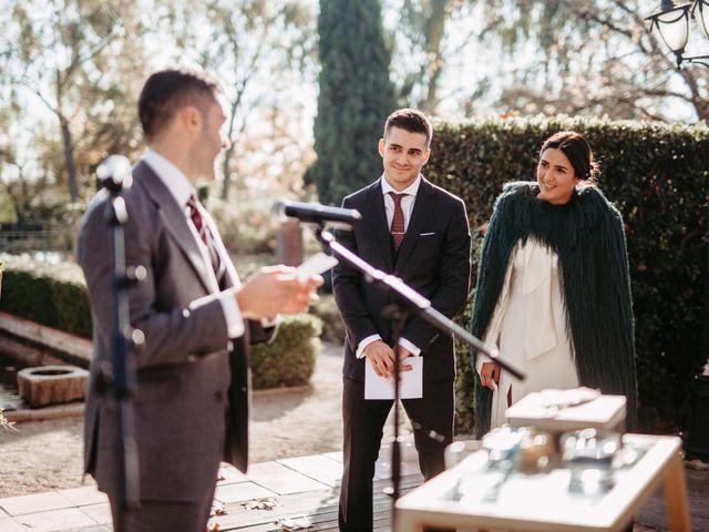 La boda de David y Sandra en Tarragona, Tarragona 73