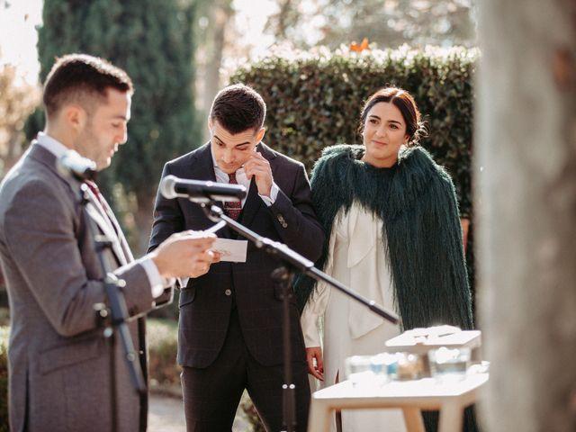 La boda de David y Sandra en Tarragona, Tarragona 74
