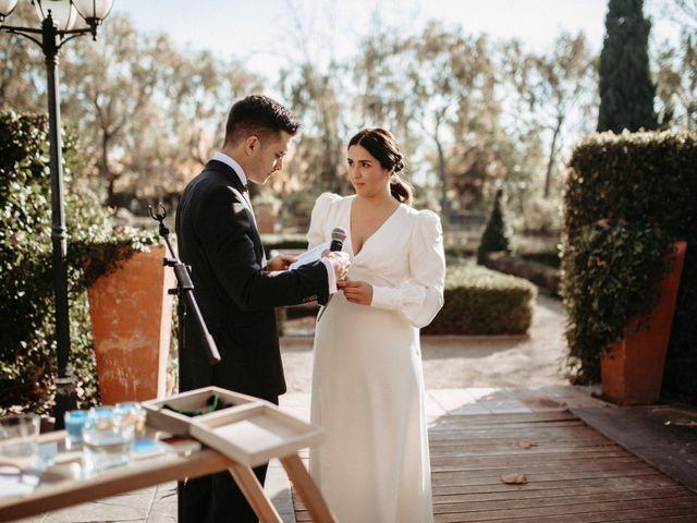 La boda de David y Sandra en Tarragona, Tarragona 77