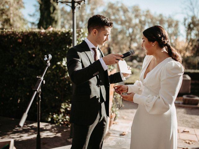 La boda de David y Sandra en Tarragona, Tarragona 78