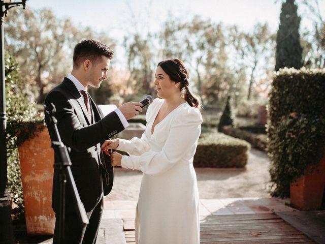 La boda de David y Sandra en Tarragona, Tarragona 79