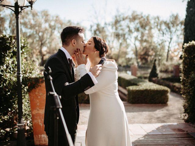 La boda de David y Sandra en Tarragona, Tarragona 80