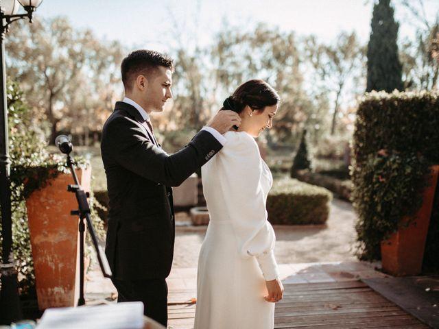 La boda de David y Sandra en Tarragona, Tarragona 81