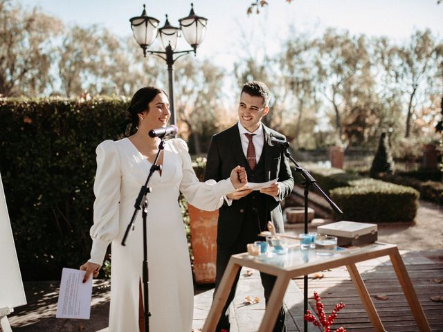 La boda de David y Sandra en Tarragona, Tarragona 84