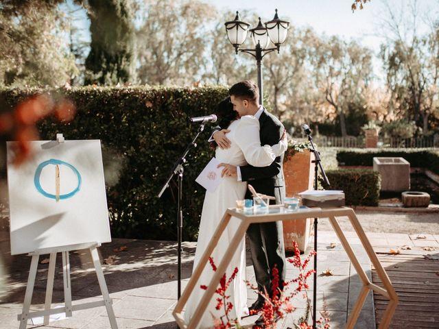 La boda de David y Sandra en Tarragona, Tarragona 85